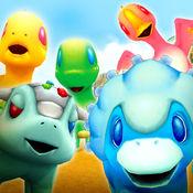 Badanamu Dino Park 1.5.4