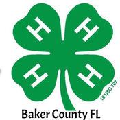 Baker County 4-H 19