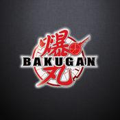 Bakugan Puzzle