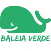 Baleia verde ADV 1
