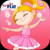 Ballerina Puzzles Deluxe for Kids