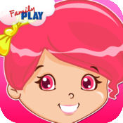 Ballerina Toddler: Educational Games for Kids