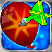 Balloon Darts Challenge  2.5