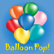Balloon Pop! - Learn Emotions 1.03