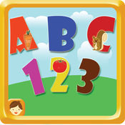 Balloon Popping - Preschool Alphabet Phonics Game