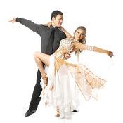 Ballroom Dancing Academy 1