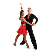 Ballroom Dancing For Beginners & Intermediates 3
