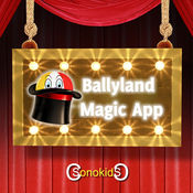 Ballyland Magic App 1.0.5