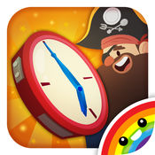 Bamba Clock (Free): Learn to Tell Time 1.0.1