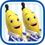 Bananas de Pijamas Musical