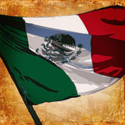 Bandera de México (Universal)
