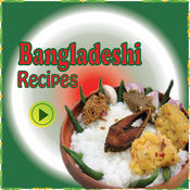 Bangladeshi Recipes (videos) 1