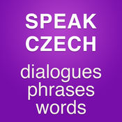 Basic Czech phrases-words for tourists in English
