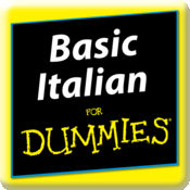 Basic Italian For Dummies 1.1.0