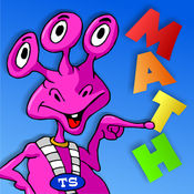 Basic Math with Mathaliens for Kids 1.2.1