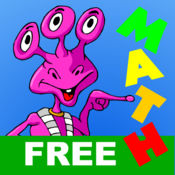 Basic Math with Mathaliens Lite 1