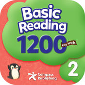 Basic Reading 1200 Key Words 2 2.1.0