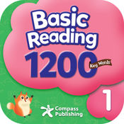 Basic Reading 1200 Key Words 1 2.2.0