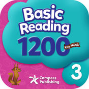 Basic Reading 1200 Key Words 3