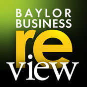 Baylor Business Review