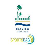 Bayview Golf Club - Sportsbag