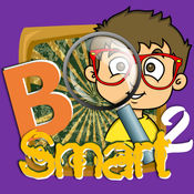 Be Smart And Discover The Different For Kids