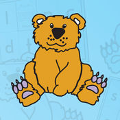 Beat The Bear Bingo 1