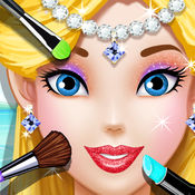 Beauty Makeover - Summer Princess Salon 1