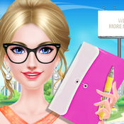 Beauty's Dream Job - Ads Agency Salon 1.2