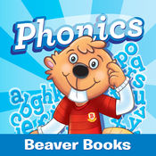 Beaver Books Phonics Word Hunt