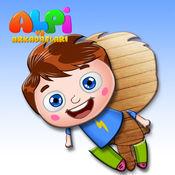 Bebek Oyunları: Alpi ve Yapboz