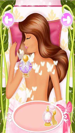 美丽公主SPA