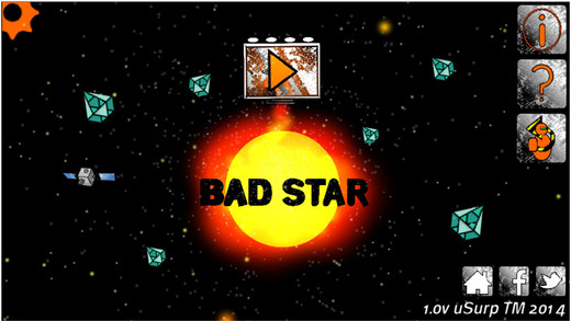 Bad Star Lite