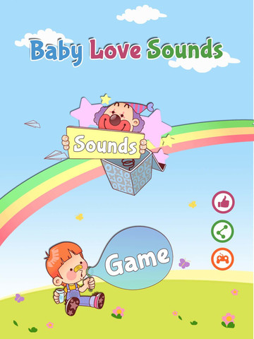 Baby Love Sounds