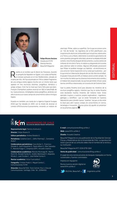 Beauchef Magazine