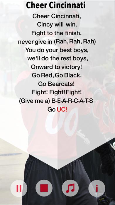 Bearcat Spirit