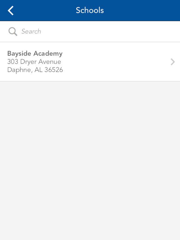 Bayside Academy