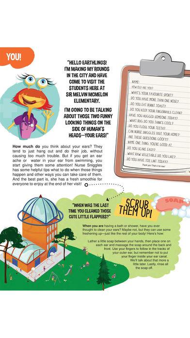 BAZOOF! Magazine