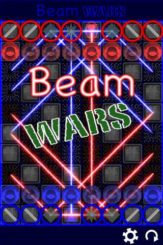 Beam Wars