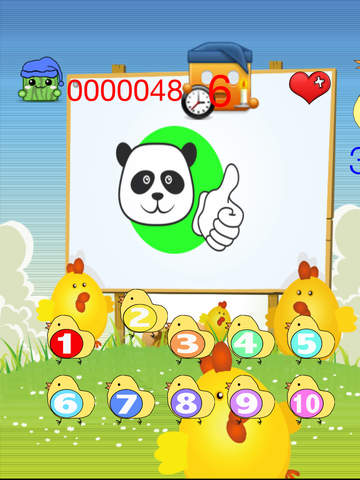 Baby Learning Maths Fun Fun Fun Free