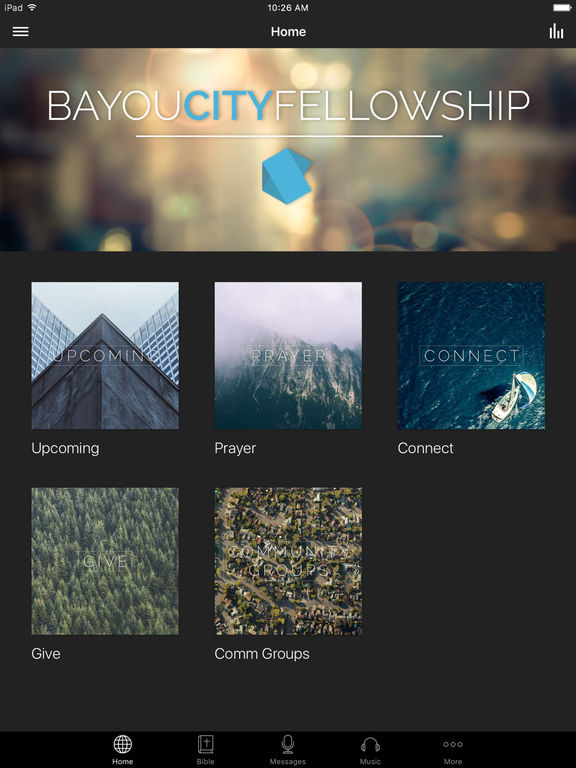 Bayou City Fellowship