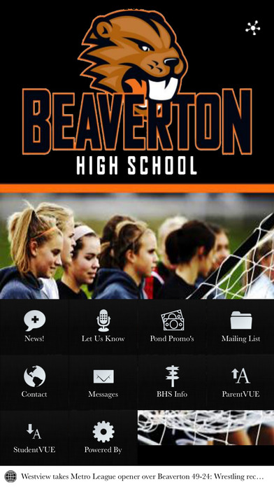 Beaverton High School