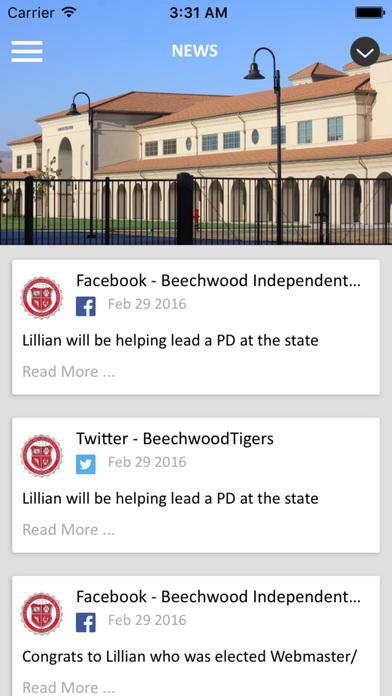 Beechwood ISD