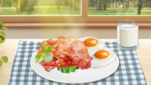 Bacon Maker