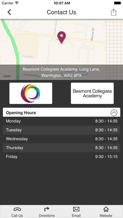 Beamont Collegiate Academy