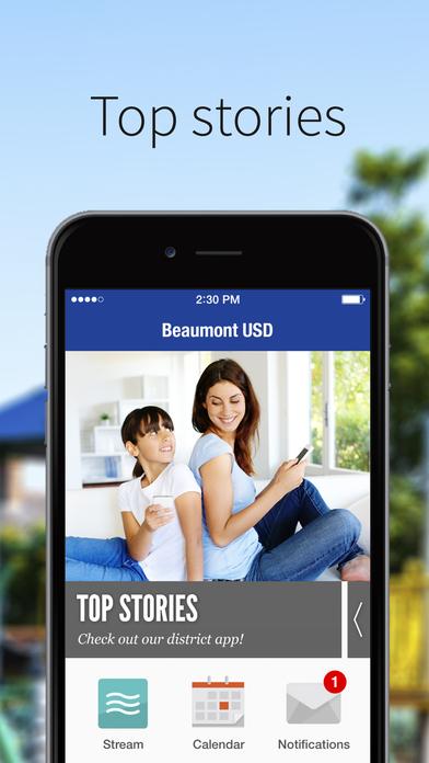 Beaumont USD