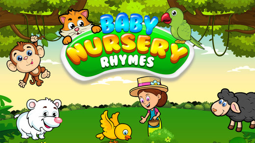 Baby Nursery Rhymes - rhymes with popular poem