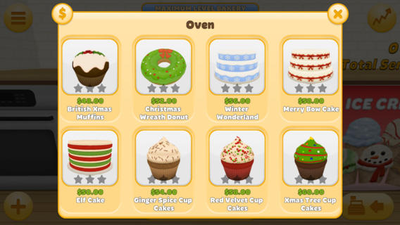 Baker Business 2 Christmas Free