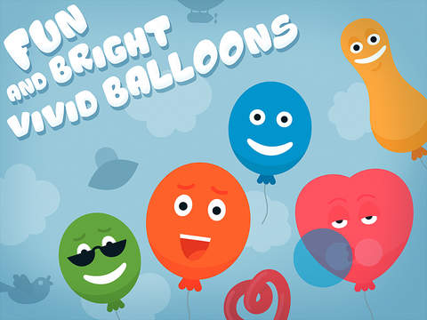 Balloons for kids Premium