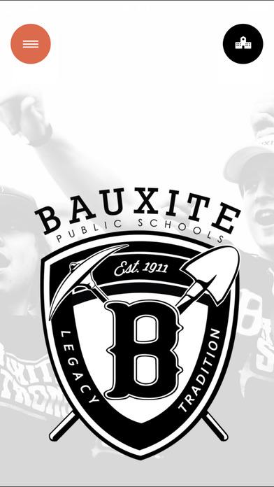 Bauxite Public Schools, AR